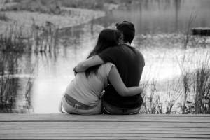 Realmente hubiese querido decirte todo esto de esta manera. Juntos, solos tú y yo, sin que nada nos moleste.